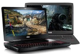 Laptop dla gracza – czym się kierować przy zakupie?
