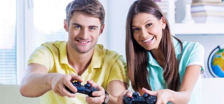 Konsola do gier czy mocny komputer PC? – co wybrać